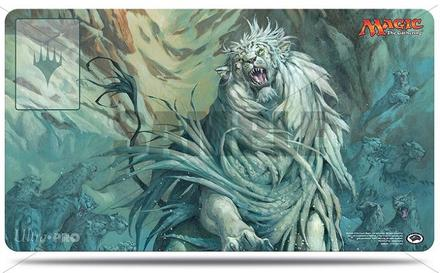 Ultra Pro Playmat Commander 2017: Arahbo, Roar of the World