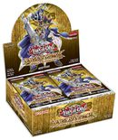 Duelist Pack: Rivals of the Pharaoh Booster Display Box