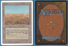 Scrubland (209) - Unlimited (2nd) Edition