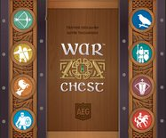 War Chest (2018) (PREORDER)
