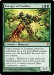 Avenger of Zendikar - Commander 2013