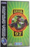 Sega Worldwide Soccer '97 - Saturn