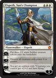 Elspeth, Sun's Champion - Theros