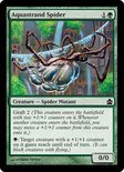 Aquastrand Spider - Commander 2011