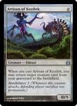 Artisan of Kozilek - Commander 2011
