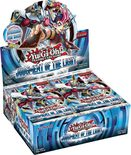 Judgment of the Light Booster Display Box