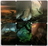 Shadows over Innistrad Dividers