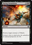 Daring Demolition - Aether Revolt