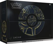 Pokemon Sword & Shield Elite Trainer Box Plus Zacian (PREORDER)
