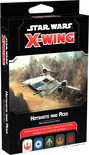 Star Wars X-Wing Second Edition: Hotshots and Aces Reinforcements Pack