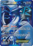 Lugia EX Full Art 134/135 - Black & White 8: Plasma Storm