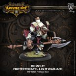 Protectorate of Menoth Devout Light Warjack