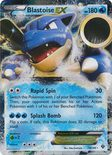 Blastoise EX 29/146 - X&Y (Base Set)
