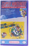 Super Mario World (Yapon) - SNES