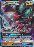 Noivern GX 99/147 - Sun & Moon Burning Shadows