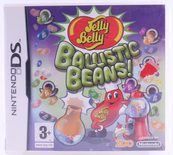 Jelly Belly Ballistic Beans! - Nintendo DS