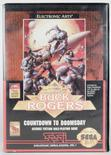 Buck Rogers Countdown to Doomsday