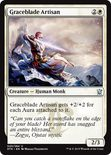 Graceblade Artisan - Dragons of Tarkir