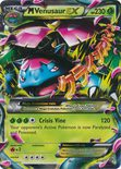 M Venusaur EX 2/146 - X&Y (Base Set)