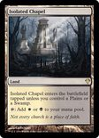 Isolated Chapel - Modern Event Deck 2014