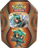 Pokémon Fall 2017 Mysterious Powers Tin: Marshadow-GX