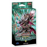 Yu-Gi-Oh Structure Deck: Order of the Spellcasters