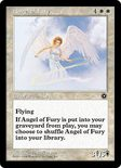 Angel of Fury - Portal Second Age