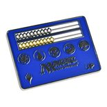 Ultra Pro MTG Abacus Life Counter, Blue