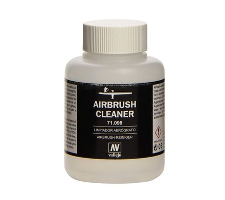 Vallejo Airbrush Cleaner 71.099 (85ml)