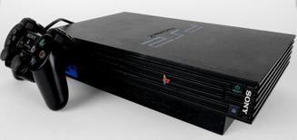 Playstation 2 Console Fat Model (PS2)