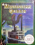 Mississippi Queen (with 1 expansion, check description) *USED*
