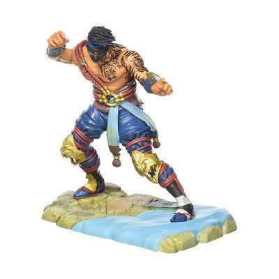 Killer Instinct Jago Figure