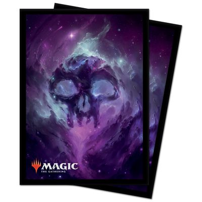 Ultra Pro Sleeves Standard Size MTG Celestial Swamp (100ct)
