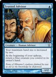 Trusted Advisor - Saviors of Kamigawa