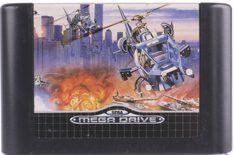 Super Thunder Blade - Mega Drive