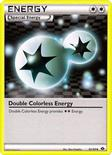 Double Colorless Energy 92/99
