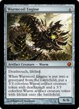 Wurmcoil Engine - Scars of Mirrodin