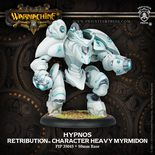 Retribution of Scyrah Hypnos Character Heavy Myrmidon Upgrade Kit