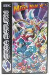 Mega Man X3 - Saturn