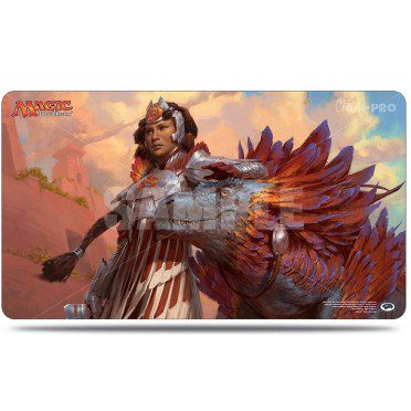 Ultra Pro Playmat, Ixalan: Huatli, Warrior Poet
