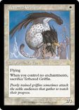 Tethered Griffin - Urza's Destiny