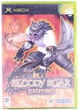Bloody Roar Extreme - Xbox