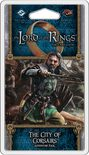 Lord of the Rings LCG: City of Corsairs Adventure Pack