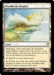 Windbrisk Heights - Modern Event Deck 2014