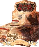 Flesh and Blood TCG Monarch UNLIMITED Edition Booster Display (PREORDER)