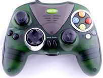 Mega Pro Controller
