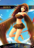 Bird TOKEN Custom 3/4 (tokensformtg.com) - tokensformtg.com