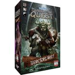 Thunderstone Quest: Barricades Mode (PREORDER)