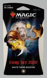 Core Set 2020 Theme Booster White