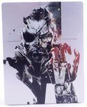 Metal Gear Solid V: Phantom Pain Steelbook - PS4